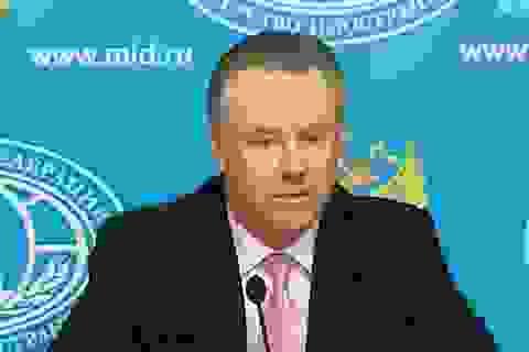 Nga cảnh báo đáp trả các động thái thiếu thiện chí của Mỹ