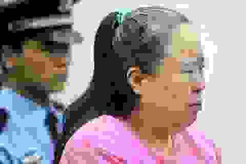 """""""Chị hai đường sắt cao tốc"""" Trung Quốc lãnh án tù vì đưa hối lộ và """"dắt gái"""""""