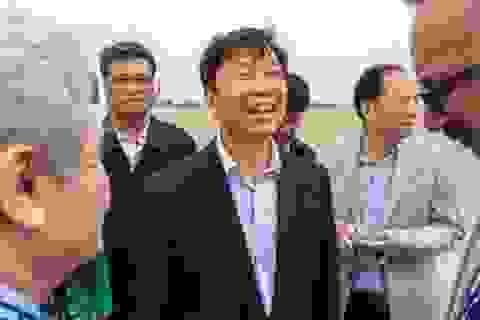 Phó Chủ tịch Trung Quốc có thể là mục tiêu chống tham nhũng kế tiếp