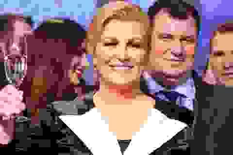 Croatia có nữ tổng thống đầu tiên trong lịch sử