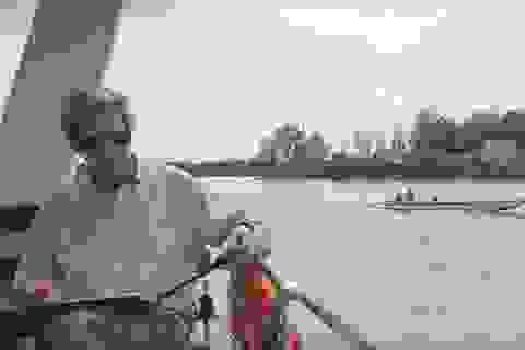 Ngoại trưởng Mỹ John Kerry viết về mối đe dọa đối với sông Mekong