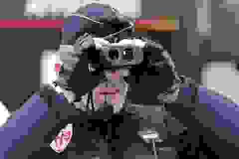 """Pháp triển khai 15.000 nhân viên an ninh bảo vệ các địa điểm """"nhạy cảm"""""""