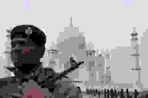 Ấn Độ báo động an ninh trước chuyến thăm của Tổng thống Obama