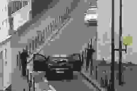 Kẻ tấn công  tòa báo Pháp mang theo lá cờ thánh chiến