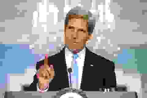 """Mỹ xếp hãng thông tấn Nga """"ngang hàng"""" với khủng bố"""
