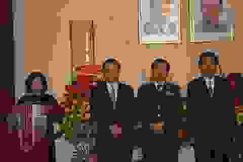 Kỷ niệm 65 năm thiết lập quan hệ ngoại giao Việt Nam - Triều Tiên