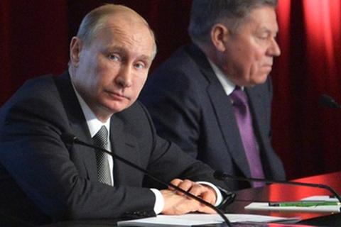 Tổng thống Putin kêu gọi chấm dứt ám sát chính trị