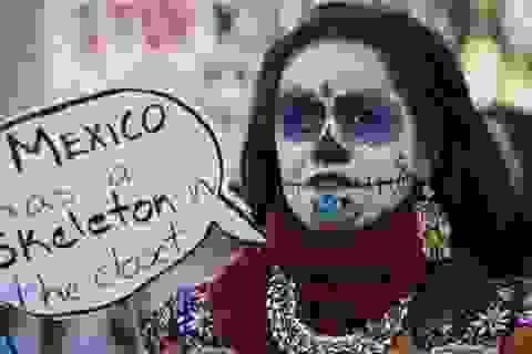 Mexico: Ứng viên thị trưởng bị sát hại dã man