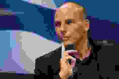 Thất bại trong cuộc đàm phán về thỏa thuận cứu trợ giữa Hy Lạp và châu Âu