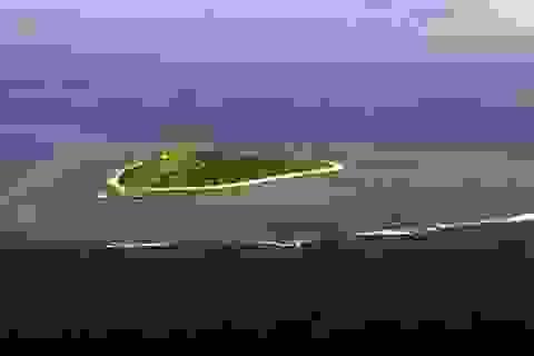 Sáng kiến hoà bình và an ninh cho Thái Bình Dương