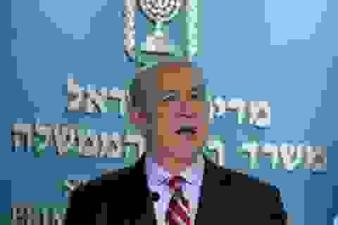 Israel và kế hoạch 46 triệu USD 'nhập khẩu' dân Do Thái từ Châu Âu