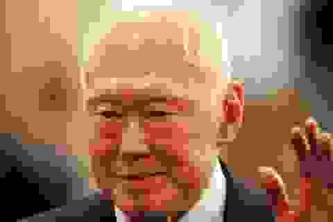Lý Quang Diệu - nhà lãnh đạo kiệt xuất trong lịch sử đương đại
