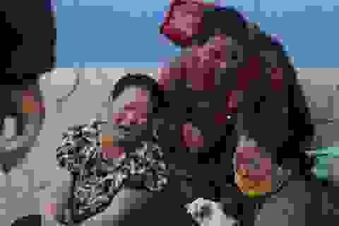Đại sứ quán Việt Nam tại Ấn Độ cử đoàn công tác sang Nepal hỗ trợ công dân