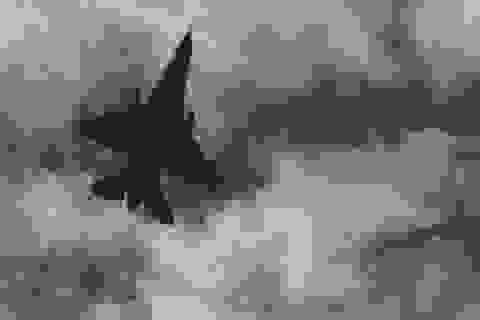 Jordan tiến hành 56 cuộc không kích chống IS chỉ trong 3 ngày
