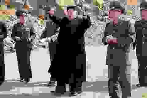 """Triều Tiên dọa tấn công """"tàn nhẫn"""" văn phòng Liên hợp quốc tại Seoul"""