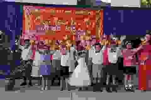 Cộng đồng người Việt tại Nam Phi tưng bừng mừng Xuân Ất Mùi