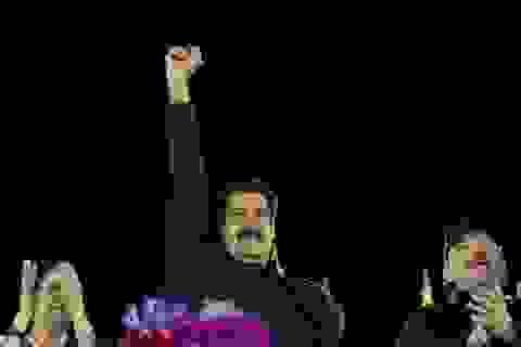 Tổng thống Venezuela kêu gọi Mỹ đối thoại thẳng thắn
