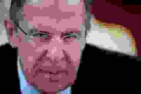 Ông Lavrov: Châu Âu vẫn còn vũ khí hạt nhân có thể bắn tới Nga