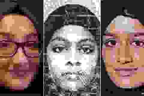 """3 nữ sinh Anh """"bắt xe buýt tại Istanbul để đến Syria"""""""