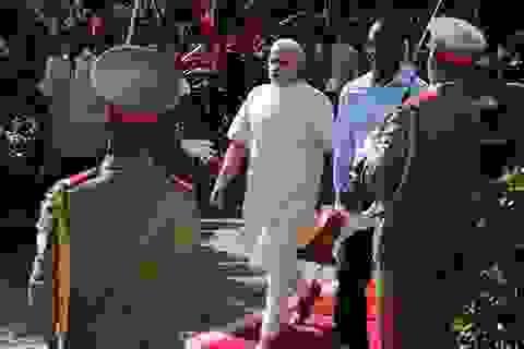 Ấn Độ lập mạng lưới radar ven biển đối phó sự bành trướng của Trung Quốc