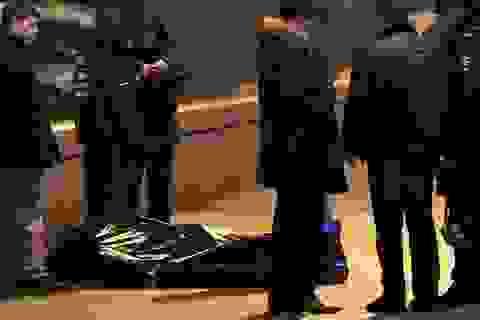 Putin: Sẽ làm mọi điều có thể để trừng phạt kẻ ám sát Nemtsov