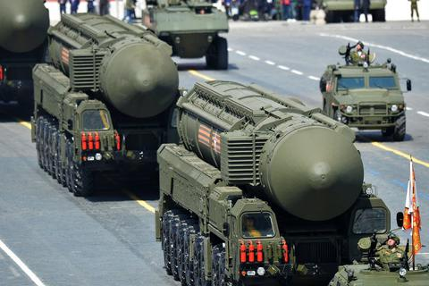 Nga đe dọa mở rộng kho vũ khí hạt nhân