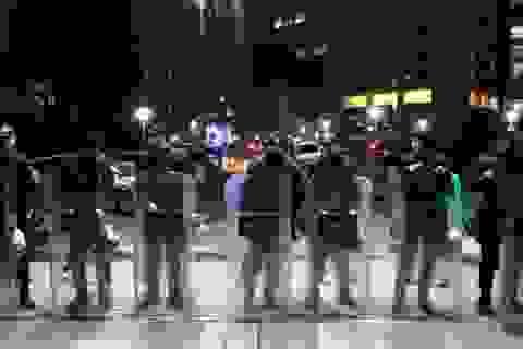 Rúng động vụ bắt cóc con tin tại tòa án Thổ Nhĩ Kỳ, 3 người chết