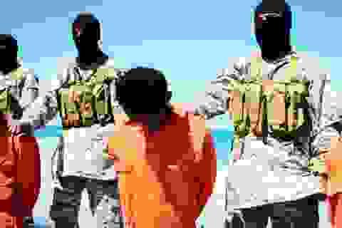 IS chặt đầu 30 người theo Thiên chúa giáo tại Libya