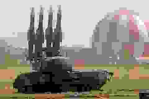Mỹ cáo buộc Nga đưa các hệ thống phòng không vào Ukraine