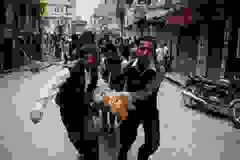 Chưa có thông tin về người Việt bị thương vong trong động đất ở Nepal