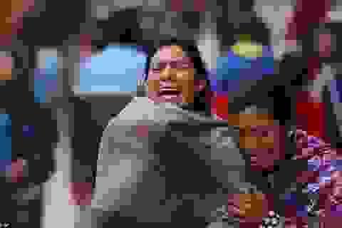Hơn 2.200 người chết vì động đất, xảy ra dư chấn mạnh 6,7 độ richter