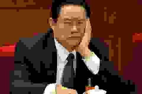 Trung Quốc tuyên án Chu Vĩnh Khang tù chung thân