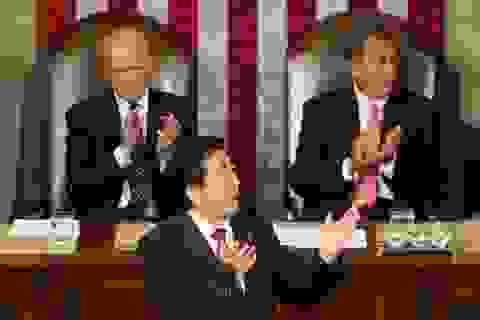 """Đông Á """"dậy sóng"""" sau bài phát biểu của Thủ tướng Nhật Bản"""