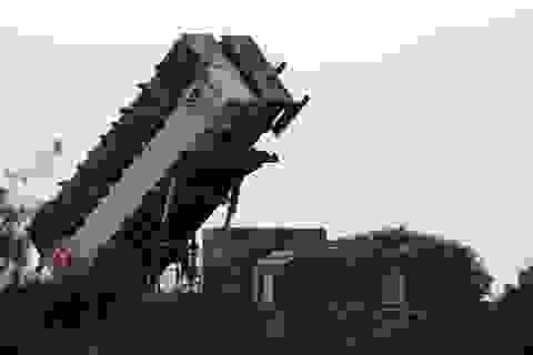 Nga sẵn sàng bố trí hệ thống phòng thủ tên lửa để đáp trả Mỹ và Ukraine