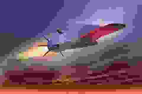 """Quân đội Mỹ tiết lộ tham vọng """"trình làng"""" máy bay siêu thanh vào năm 2023"""
