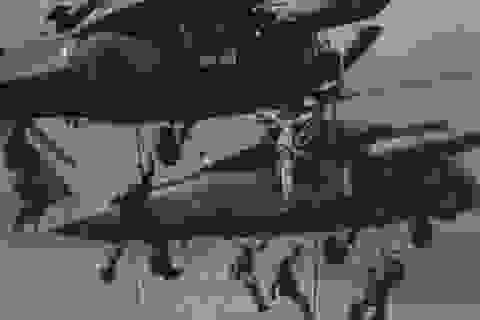 Quân đội Nhật Bản lần đầu tham gia cuộc tập trận chung với Mỹ, Úc