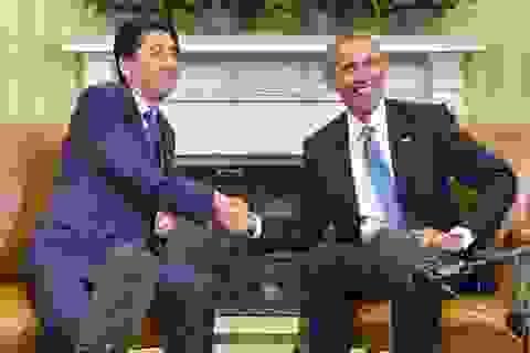 Điểm mới trong quan hệ đồng minh Nhật - Mỹ