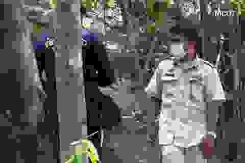 Thái Lan phát hiện mộ tập thể chứa 26 xác nạn nhân gần trại buôn người