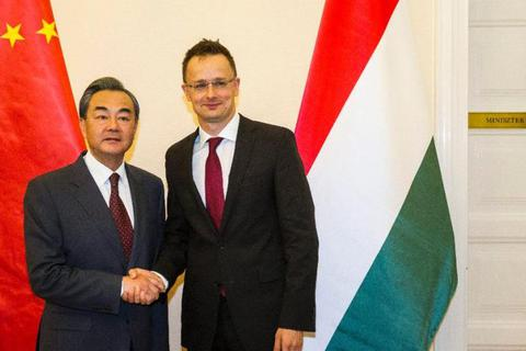 """Hungary tham gia kế hoạch """"Con đường Tơ lụa"""" mới của Trung Quốc"""