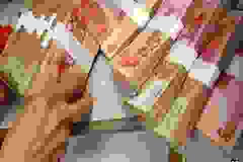 349 quan chức Trung Quốc dính tham nhũng bị điều tra trong 6 tháng
