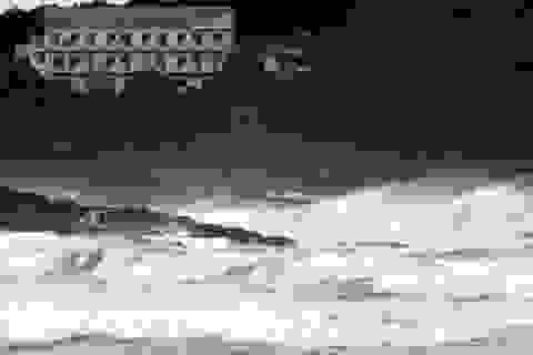 Nhật Bản kêu gọi 350.000 người sơ tán vì bão lớn