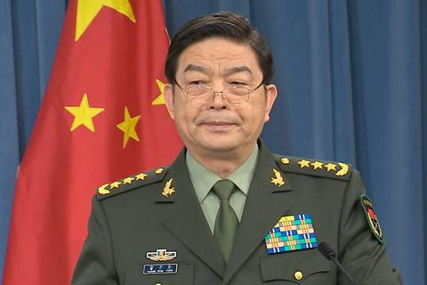 Trung Quốc phản ứng việc Nhật có thể đưa quân ra nước ngoài