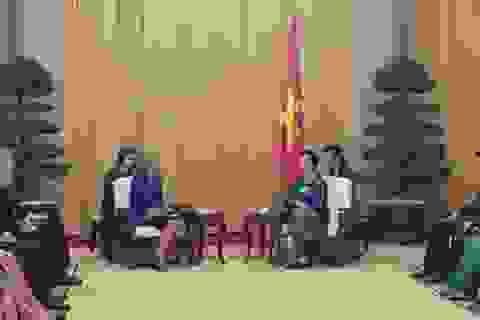"""""""Chuyến thăm của Tổng Bí thư là cơ sở để làm sâu sắc hơn quan hệ Việt-Mỹ"""""""