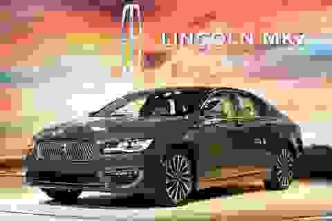 Top 5 mẫu sedan thể thao hạng sang mới ra mắt