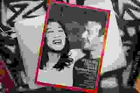 Vợ chồng ông chủ Facebook dẫn đầu danh sách 100 người có ảnh hưởng nhất thế giới