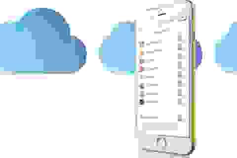 Apple mang đến tùy chọn bộ nhớ iCloud 2TB trước thềm ra mắt iPhone 7