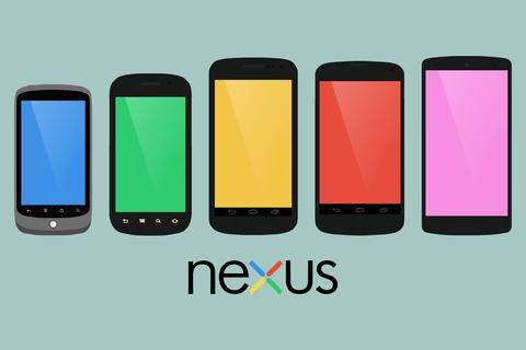 Google khai tử tên gọi Nexus, thay thế bằng Pixel và Pixel XL