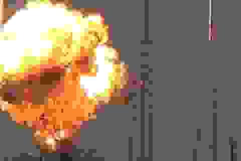 Ông chủ mạng xã hội Facebook chia sẻ sâu sắc với sự cố nổ tàu vũ trụ của SpaceX