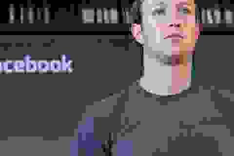 """Facebook ngừng chặn bức ảnh """"Em bé Napalm"""", công nhận giá trị lịch sử"""