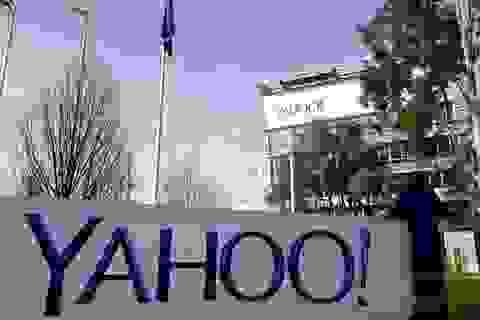 Rộ tin Yahoo bí mật gửi thông tin trên email của người dùng cho cơ quan tình báo Mỹ